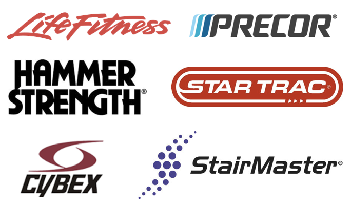 Best Gym Equipment Brands