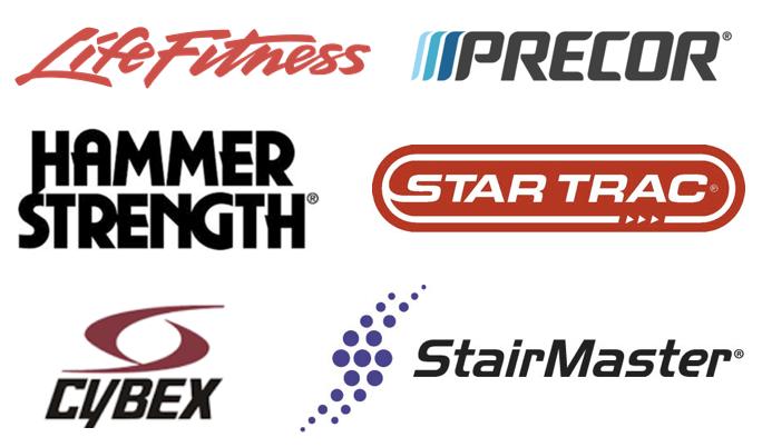 Best Gym Equipment Brands