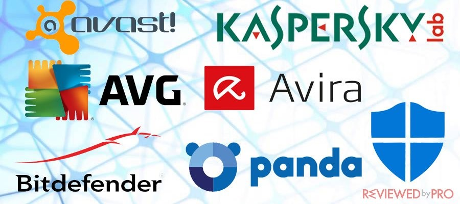 List of Free Antivirus Software for PC | Best Antivirus