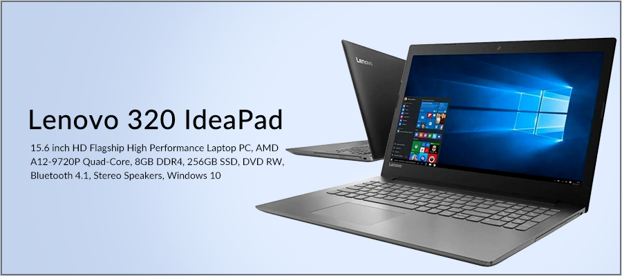 Top Lenovo 320 IdeaPad