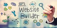 what is website builder