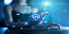 VPN feature