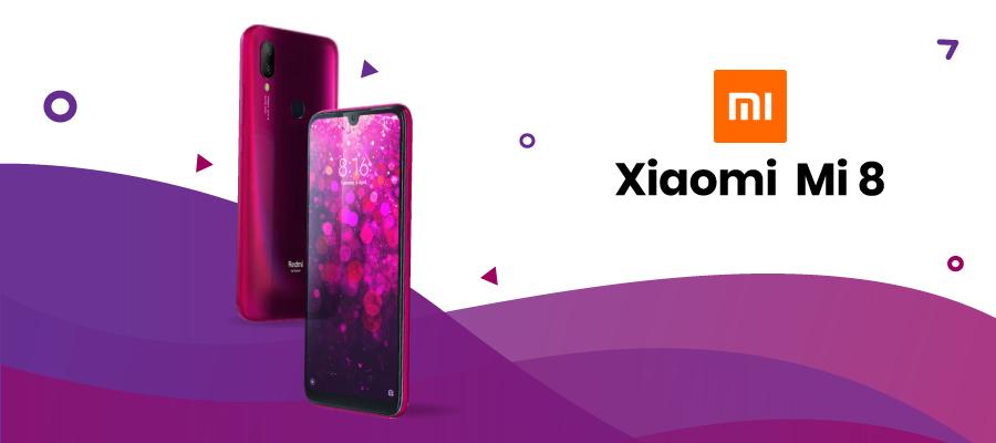 Xiaomi Xiaomi Mi 8