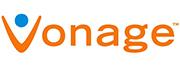 Vonage VoIP Logo