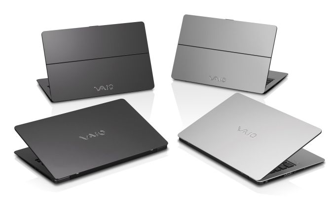 vaio z laptop review