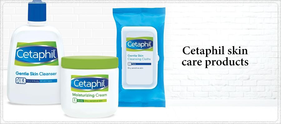 Cetaphil Skin Care Review Cetaphil Gentle Skin Cleanser