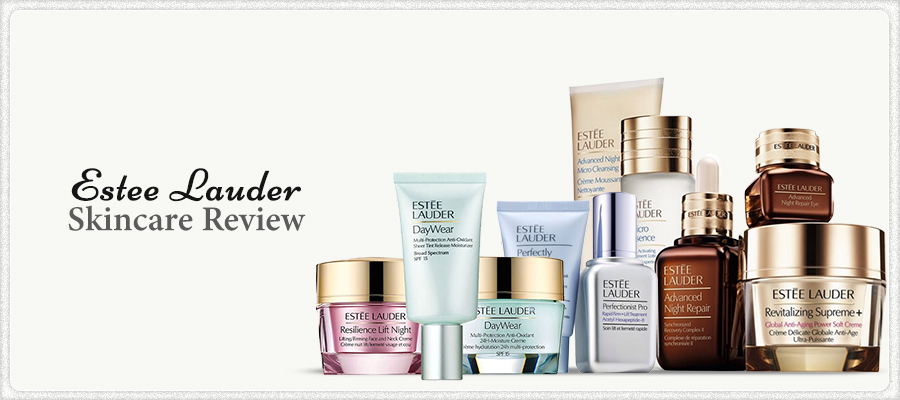 Best Estee Lauder skincare review | Best Anti-aging Skincare