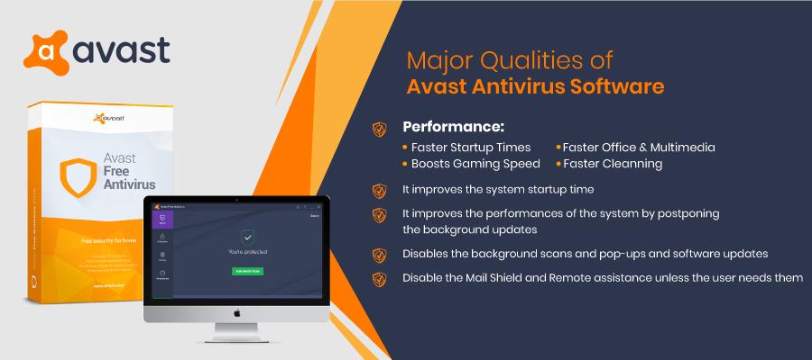 Avast Free Antivirus Review | Avast Antivirus Software