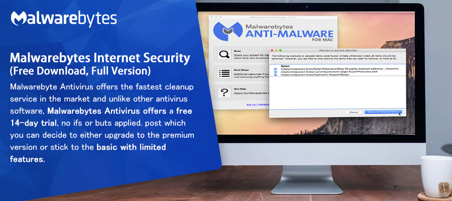 Malwarebytes Internet Security Free Download Full Version