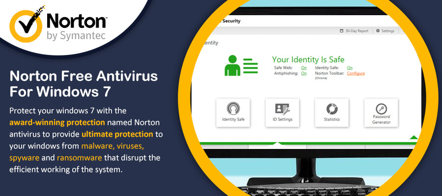 norton free antivirus software for windows 7