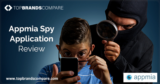 Appmia Spy Application