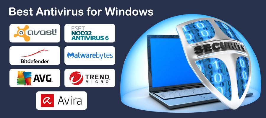 best antivirus for windows