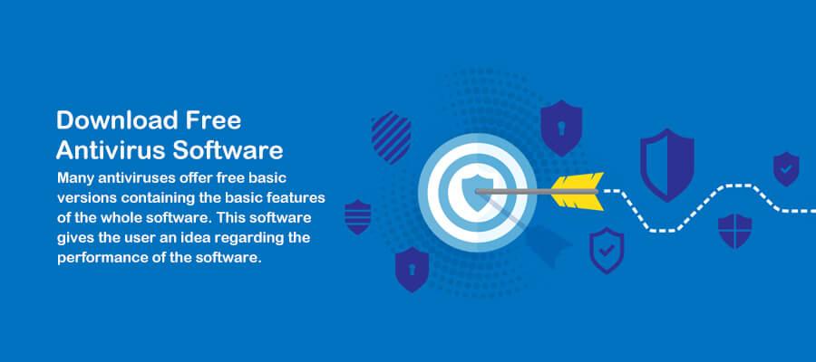 Antivirus Software Free Download