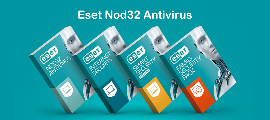 East Nod32 Antivirus for Windows