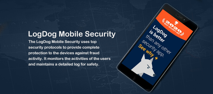 LogDog Mobile Security