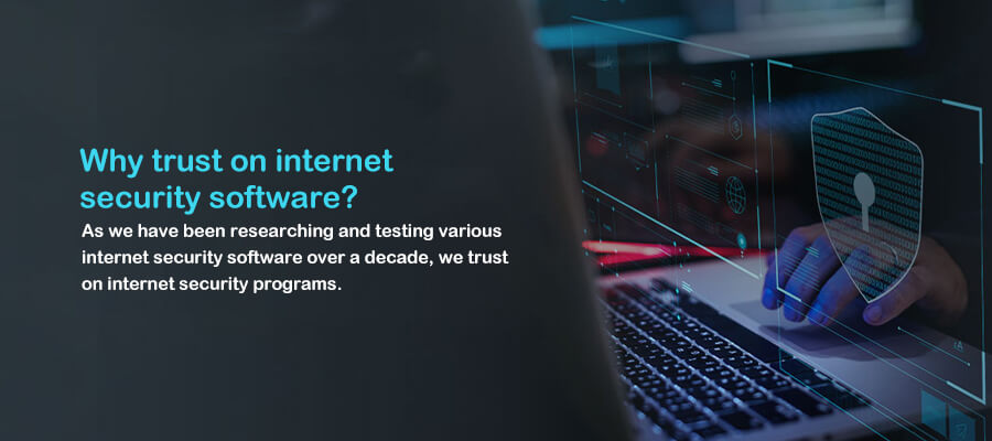 trust internet security software
